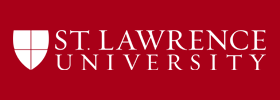 logo Saint Lawrence University